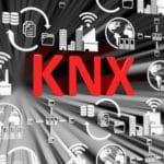 Welcher ist der passende KNX Bauteil?