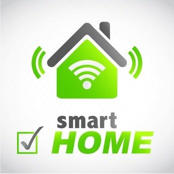 KNX Smart Home ; Smart Home Anwendungen