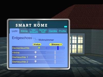 smart Home Planung