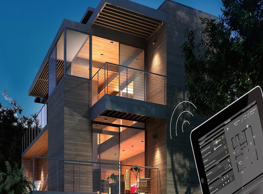 Brauche ich ein Smart Home?
