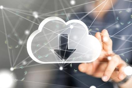 Funktionen Cloud