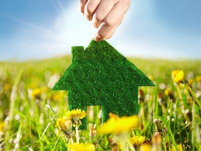 Energieeffizienz; KNX Green Building