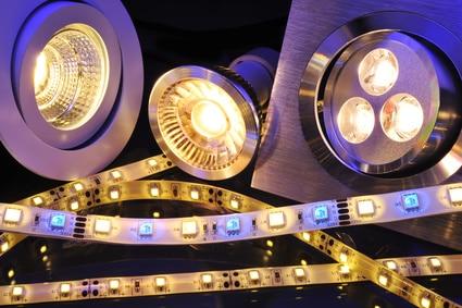 LED Lampen und Dimmen
