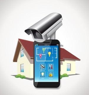 KNX Gebäudesicherheit