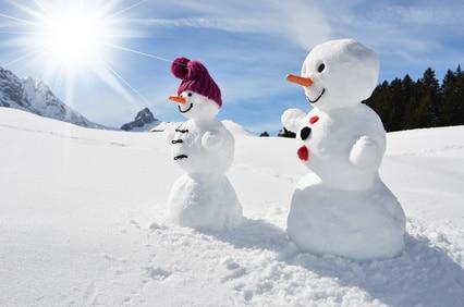 Winterzeit KNX