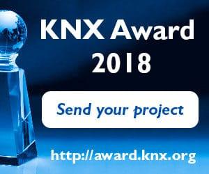 Award KNX
