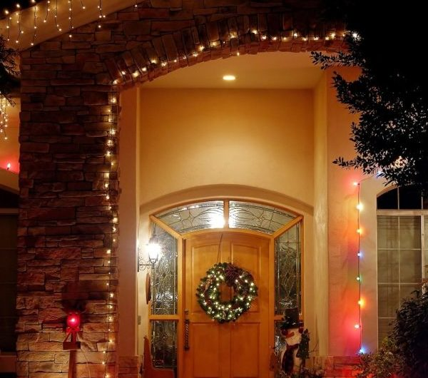 smart home advent