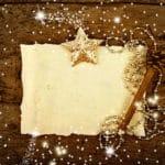 Brief an das KNX Christkind/Weihnachtsmann
