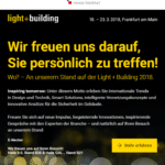 KNX: Light and Building