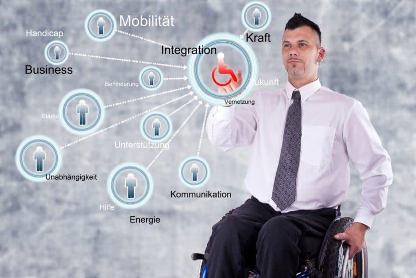 knx für personen mit handicap
