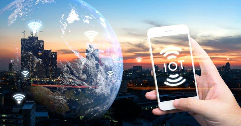 Kombination IOT und KNX; Datenschuzt im Smart Home