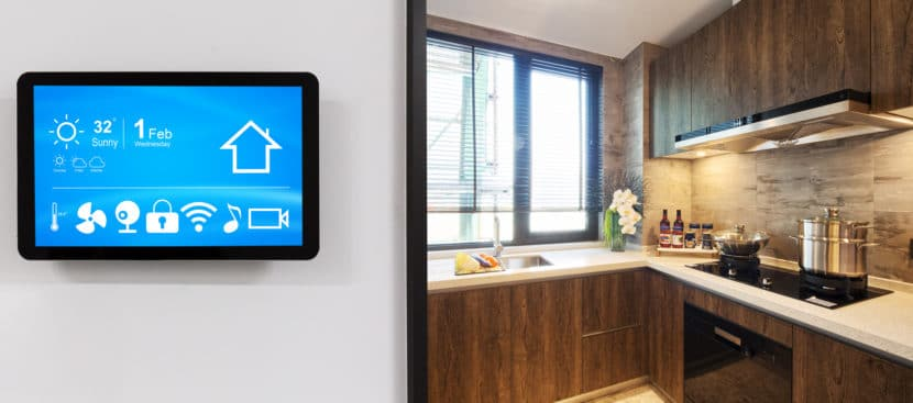 Top Smart Home Funktionen