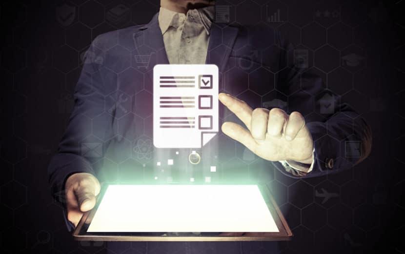 checkliste für systemintegratoren