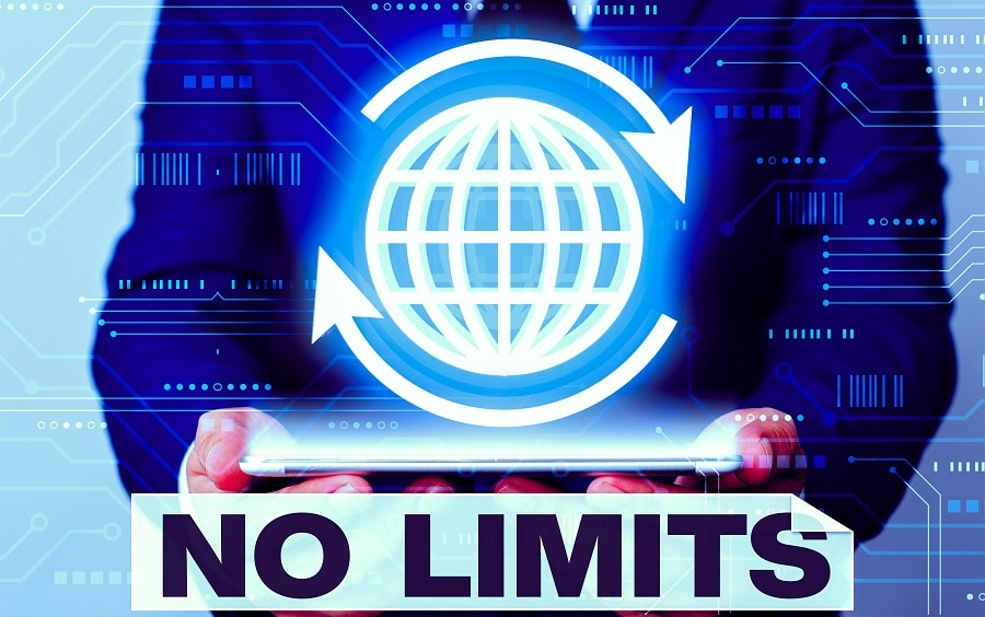 Limit bei KNX